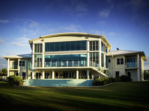 Prize winning dream home makes the most of beachfront for Dream home location
