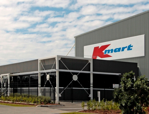 Project: Kmart Warehouse and Distribution Centre